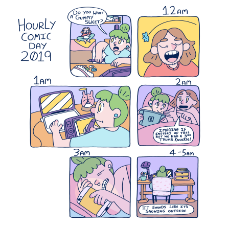 Hourly Comic Day_1